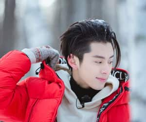 dylan wang, meteor garden 2018, and wang he di image
