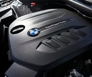 bmw, usedengines, and bmw320d image