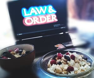 fruit, Law, and law&order image