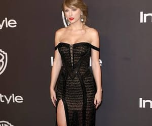 golden globes, Swift, and taylor image