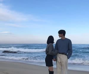 aesthetic, asian, and boyfriend image