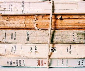 aesthetic, books, and minimalism image