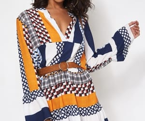 dress, fashion, and graphic image