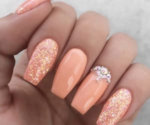 nails and manicure image