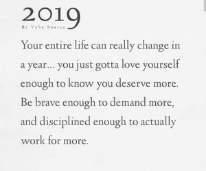 quotes, motivation, and 2019 image