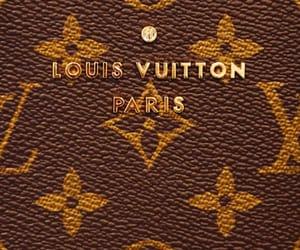 fashion, Louis Vuitton, and paris image