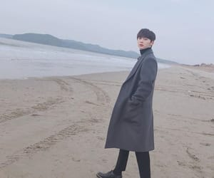 idol, kpop, and jihoon image