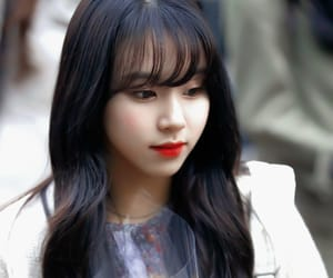 icons, kpop, and girl icon image