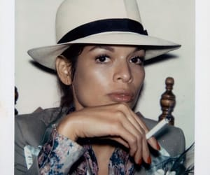 aesthetic, andy warhol, and bianca jagger image