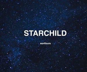 blue, estrellas, and stars image
