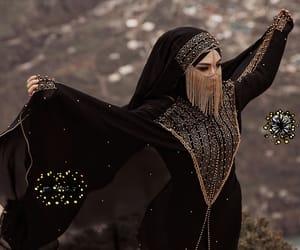 arabic, arabic fashion, and stylé image
