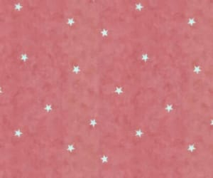 fashion, pink, and stars image