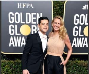 golden globes, julia roberts, and 2019 image