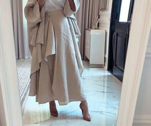 fashion, outfit, and élégant image