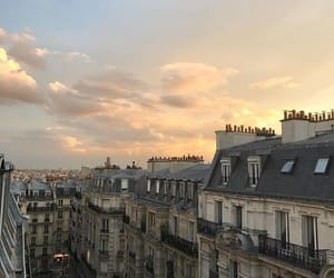 architecture, paname, and paris image