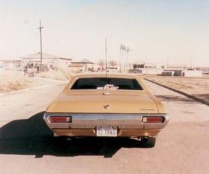 desert and vintage image