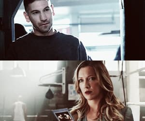 arrow, manip, and The Punisher image