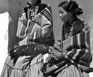 girls, indian, and native americans image