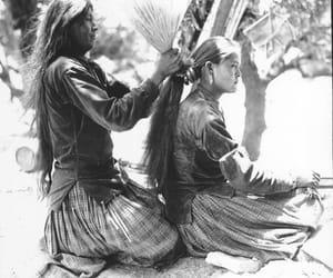 indian, native americans, and navajo image