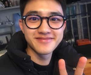 do kyungsoo, exo, and icon image