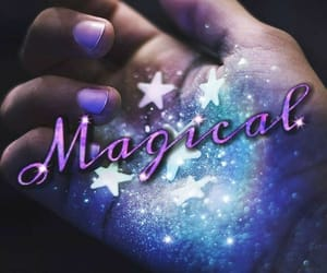 fairy dust, make a wish, and shimmer image
