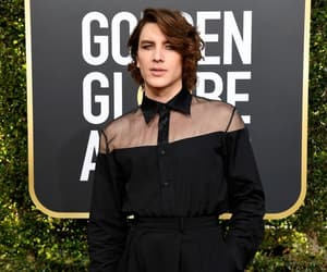 golden globes, 2019, and cody fern image