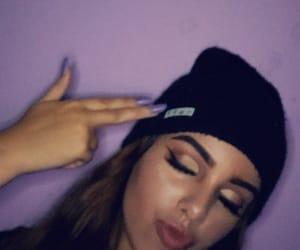 aesthetic, eyeshadow, and lol image