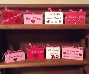 be mine, valentines day decor, and valentinesdaydecor image