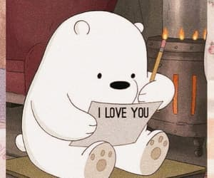 bear and we bare bears image