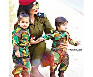 ﺭﻣﺰﻳﺎﺕ, بُنَاتّ, and عيد الجيش العراقي image