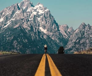 adventure, bicycle, and goals image