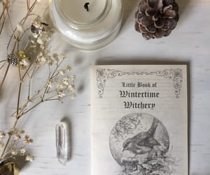 pagan, witchcraft, and wicca image