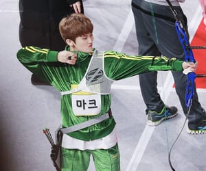 idols, taeil, and doyoung image