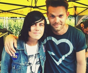 secrets, kellin quinn, and sleeping with sirens image