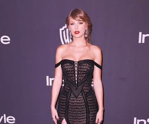 Taylor Swift and beauty image