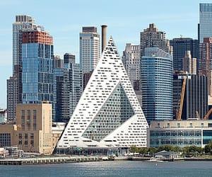 new york city, usa, and midtown manhattan image
