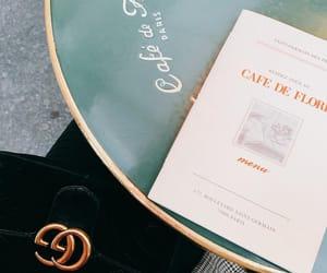 cafe de flore, coffee, and espresso image