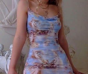 aesthetic, fashion, and dress image