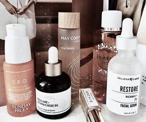 beauty, skincare, and makeup image