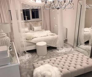 bedroom, goals, and house image