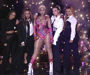 girl group, power, and nicki minaj image