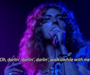 1970s, led zeppelin, and gif image