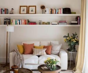 bedroom, casa, and decor image