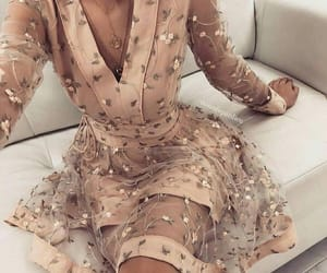 style, styles, and vestidos image