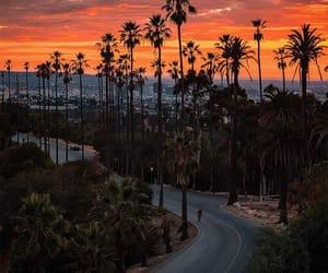 adventure, california, and city image
