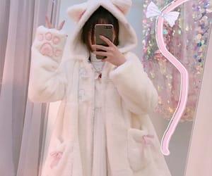 cute, fashion, and kawaii image