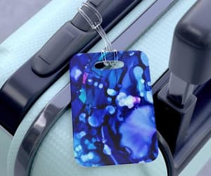 accessories, Luggage tag, and making art image