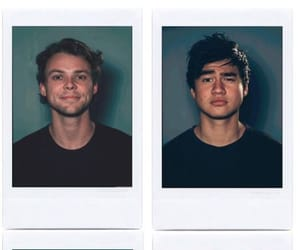 band, 5sos, and friendship image