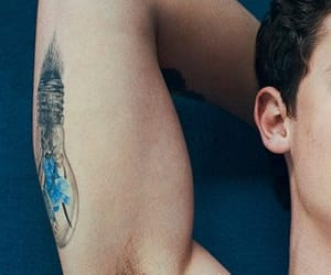 close ups, details, and shawn mendes image