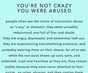 abuse, anger, and crazy image